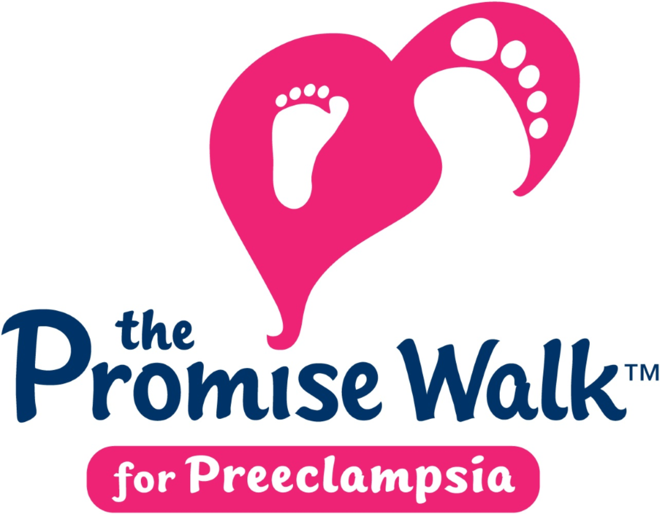 The Promise Walk